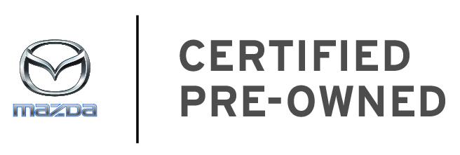 Mazda Certified