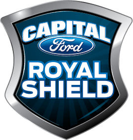 Royal Shield Certified