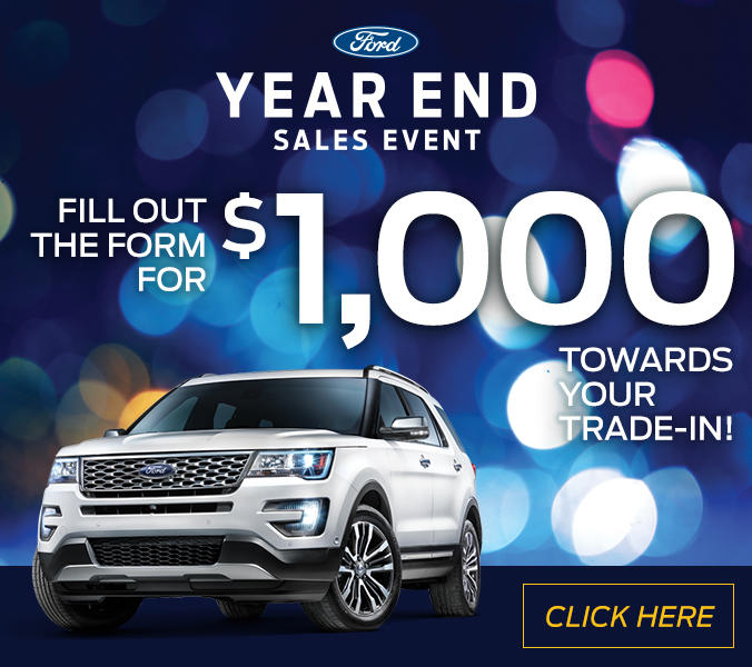 $1,000 Towards Your Trade-In