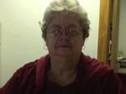 Paulette Adams