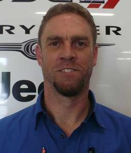 Doug Stiltner
