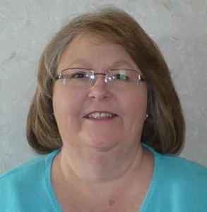 Maxine Zuber