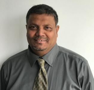 Mahmood Bhuiyan