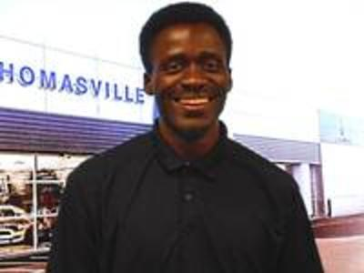 Jamari Daniels