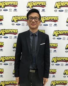 Kevin Ching Wong