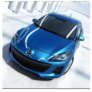 New & Used Mazda Car Dealer