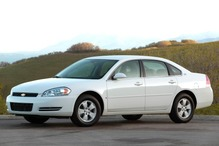 2008 Chevrolet Impala LT  SC