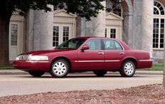 2005 Mercury Grand Marquis GS  SC