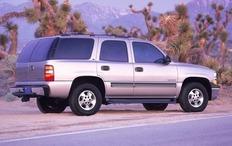 2004 Chevrolet Tahoe LT  SC