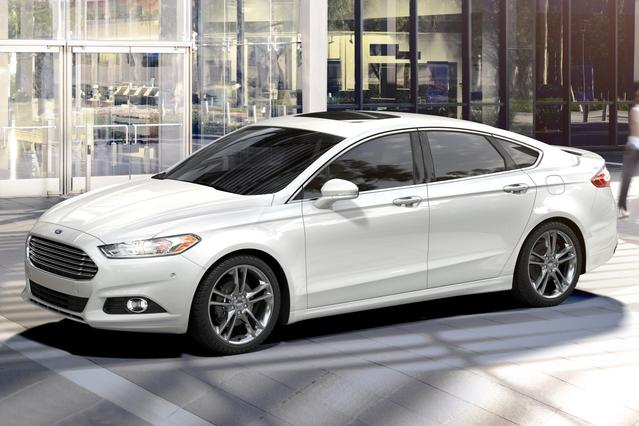 2017 Ford Fusion Sport Test Drive 2017 2018 Best Car