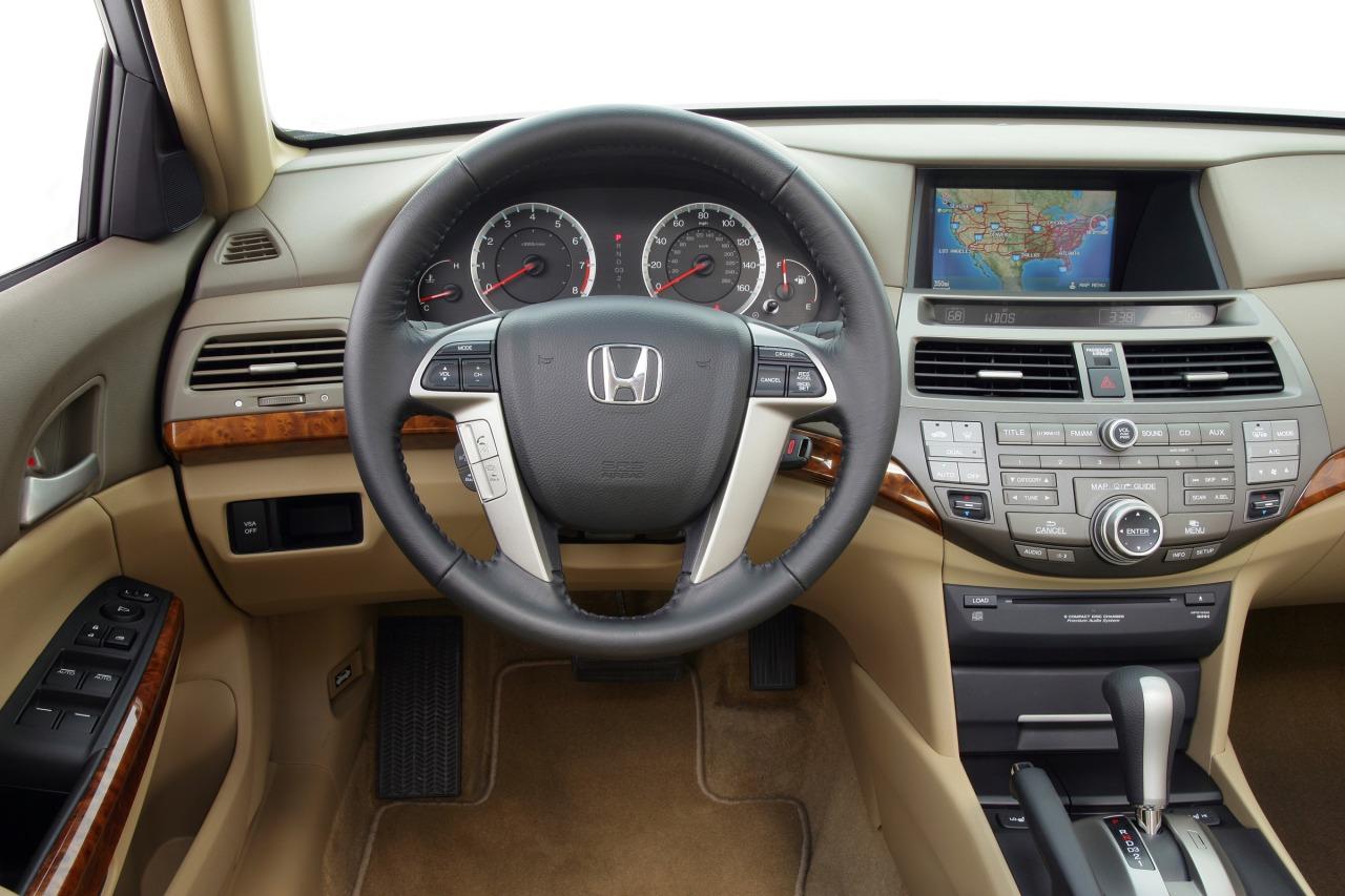 ... 2008 Honda Accord EX-L Cary NC ...