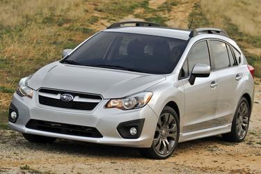 2014 Subaru Impreza Wagon 2.0I SPORT PREMIUM Lakewood Township NJ