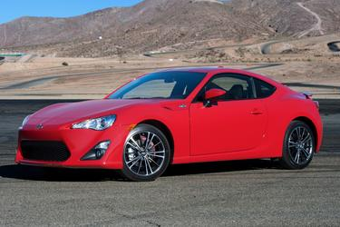 2017 Toyota 86 860 SPECIAL EDITION AUTO