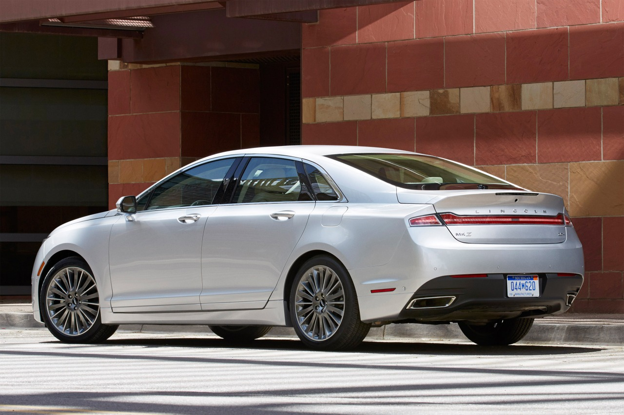 2014 Lincoln Mkz Excellent Autos Post