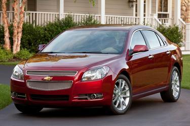 2012 Chevrolet Malibu LS FLEET  SC