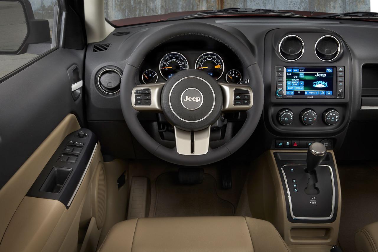 2016 Jeep Patriot FWD 4DR SPORT Smithfield NC ...
