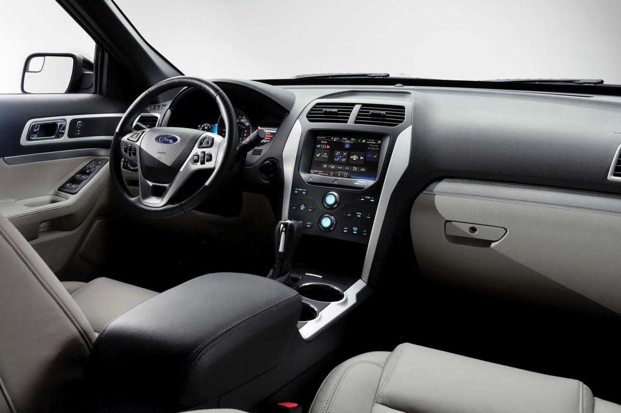 2015 ford explorer xlt lexington nc - Ford Explorer 2015 Xlt Black