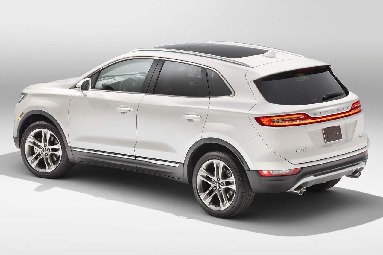 2017 lincoln mkc premiere wilmington nc
