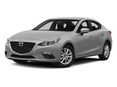 2015 Mazda Mazda3 I GRAND TOURING Sedan Winston-Salem NC