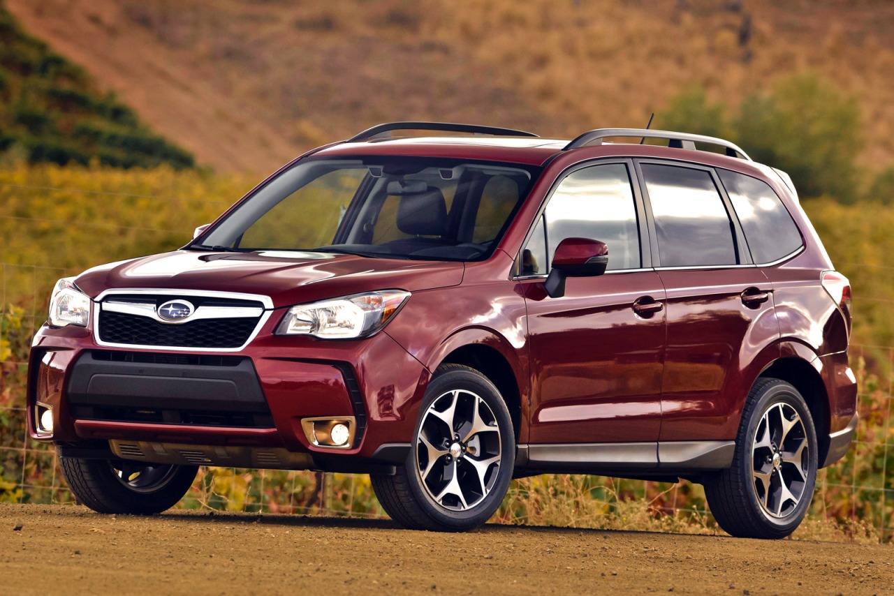 pre-owned subaru forester in greensboro nc | 8s77822a