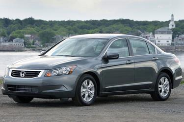 2008 Honda Accord EX-L  SC