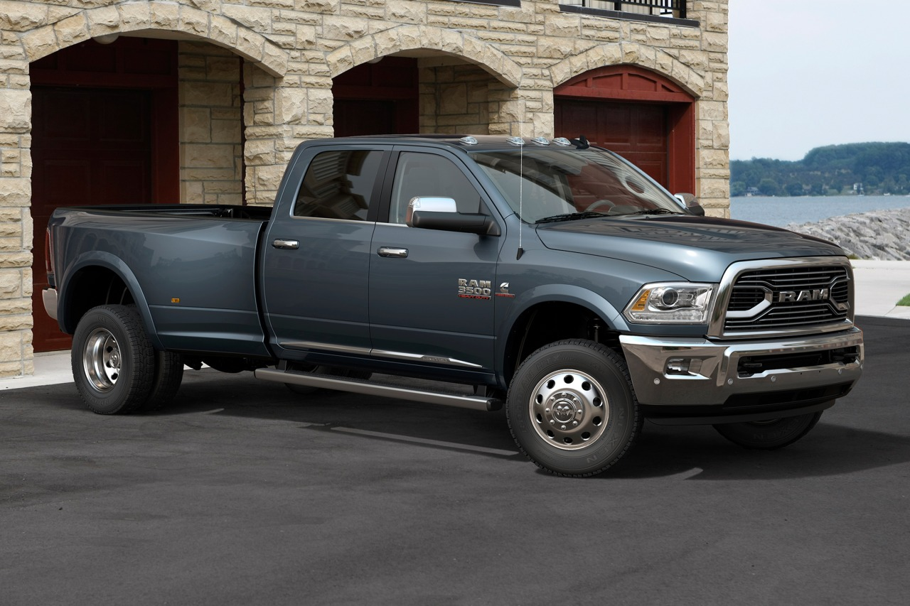 new 2016 ram 3500 laramie longhorn crew cab r16546. Black Bedroom Furniture Sets. Home Design Ideas