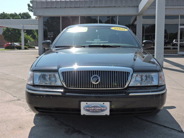 2005 Mercury Grand Marquis LSE 4dr Car Rocky Mt NC