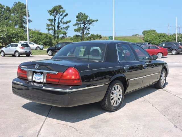 pre owned mercury grand marquis in raleigh nc vc1402. Black Bedroom Furniture Sets. Home Design Ideas