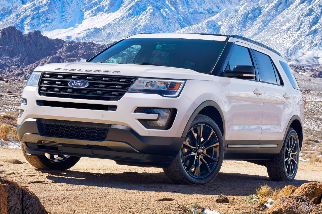 Ford Dealership Winston Salem Nc 2017 2018 2019 Ford