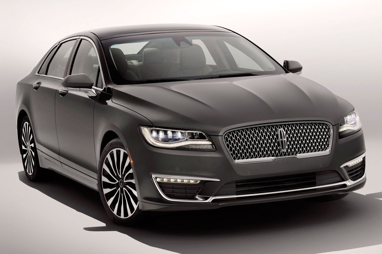 new 2017 lincoln mkz select l1917. Black Bedroom Furniture Sets. Home Design Ideas