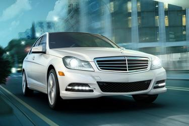 PreOwned MercedesBenz CClass in Raleigh NC  9PC0265A
