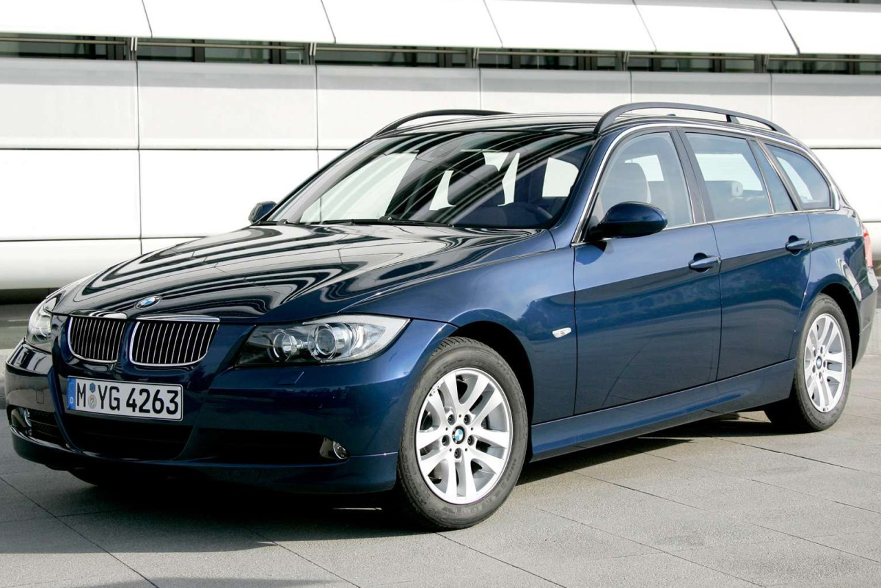 PreOwned BMW 3 Series in Green Brook NJ  8P078595