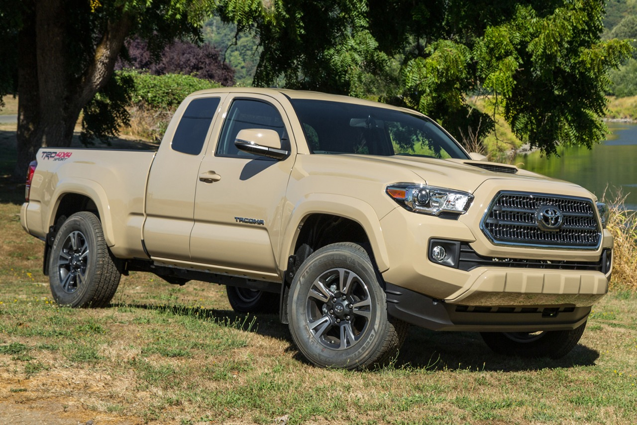 pre owned 2016 toyota tacoma 4wd double cab v6 at limited natl rb9118. Black Bedroom Furniture Sets. Home Design Ideas