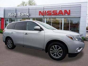 2013 Nissan Pathfinder SV Lakewood Township NJ