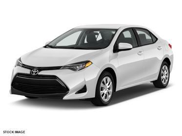 2017 Toyota Corolla L L 4dr Sedan Lakewood Township NJ