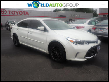 2016 Toyota Avalon LIMITED Limited 4dr Sedan Lakewood Township NJ
