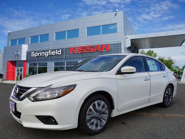 2017 Nissan Altima SL 2.5 SL 4dr Sedan Springfield NJ