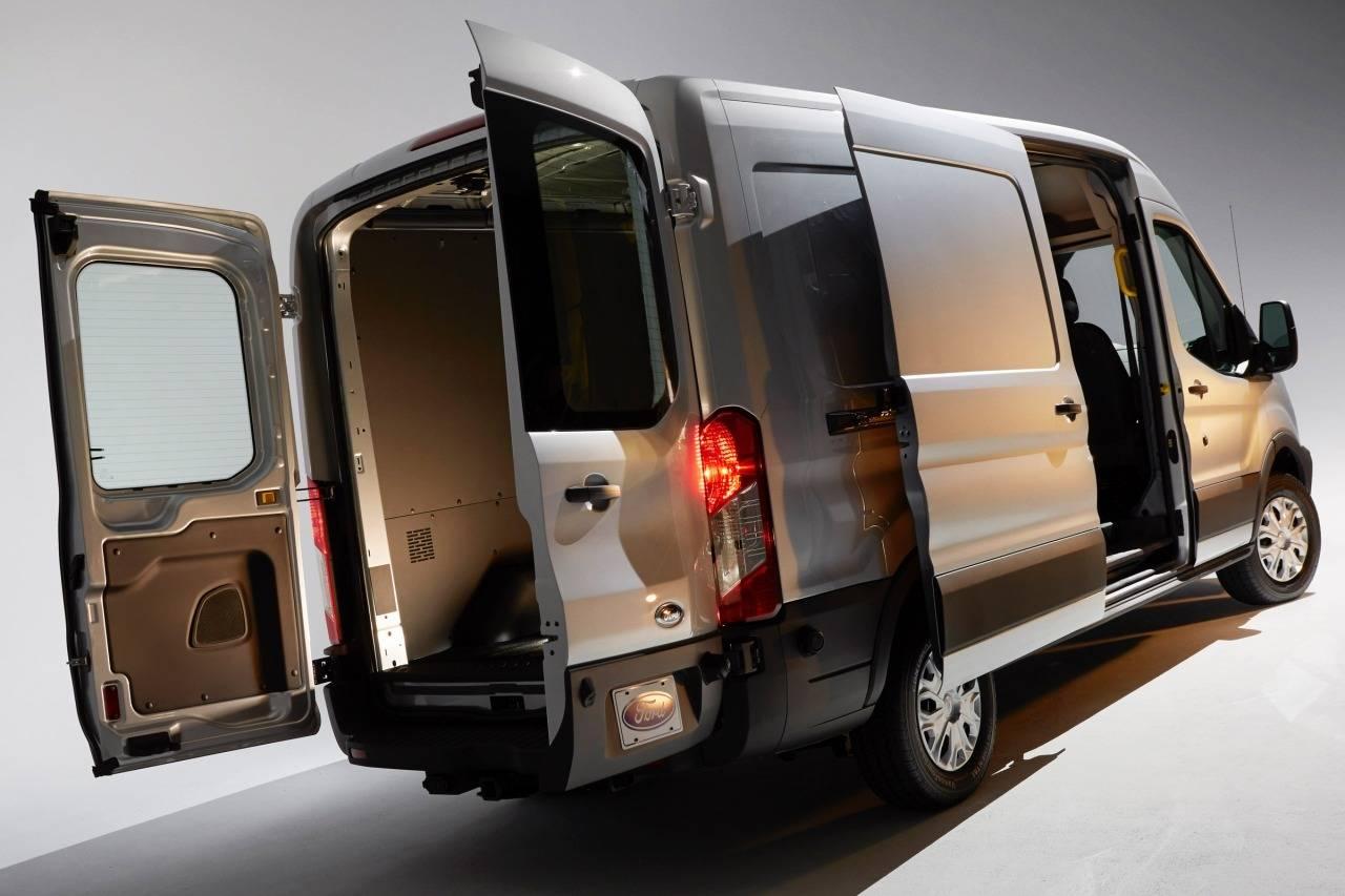 new 2017 ford transit 250 lr van f17318. Black Bedroom Furniture Sets. Home Design Ideas