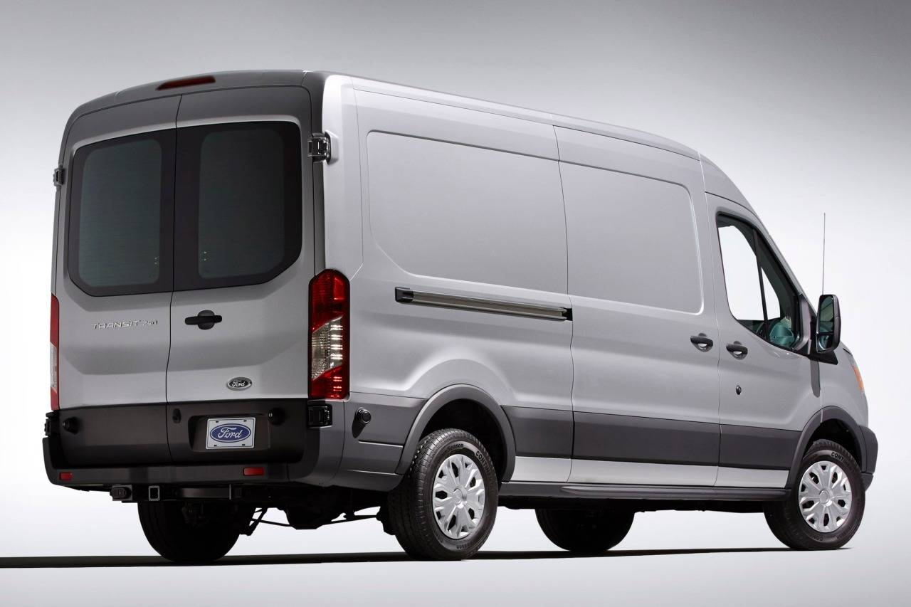 Automatic Sliding Door Automatic Sliding Door For Ford Transit