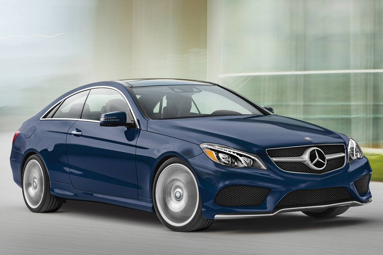 Vehicle specials welcome to mercedes benz of greensboro for Mercedes benz e class coupe lease deals