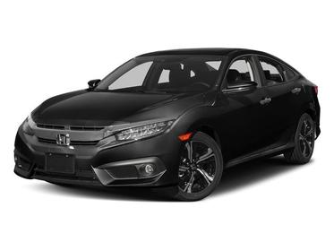 2017 Honda Civic TOURING CVT Westford MA