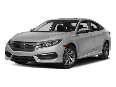 2017 Honda Civic EX CVT Westford MA