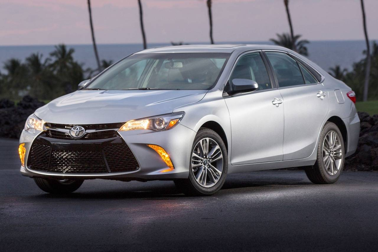 New Vehicle Specials Rick Hendrick Toyota Of