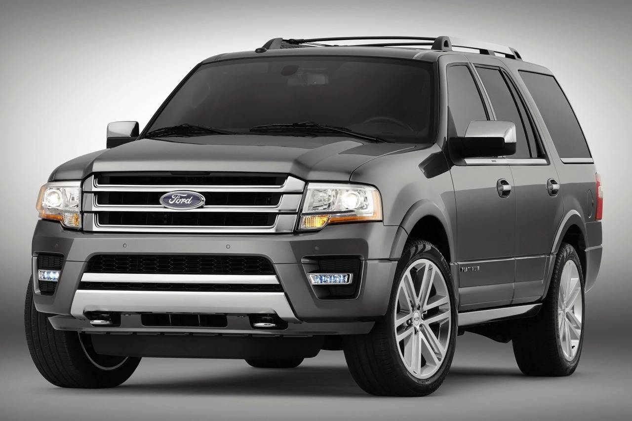 2016 ford expedition el xlt mooresville nc