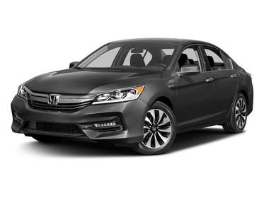 2017 Honda Accord Hybrid SEDAN Westford MA