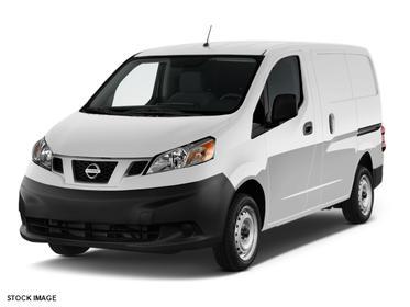 2017 Nissan NV200 S S 4dr Cargo Mini-Van Denville NJ