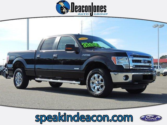 pre owned ford f 150 in goldsboro nc fn3901. Black Bedroom Furniture Sets. Home Design Ideas