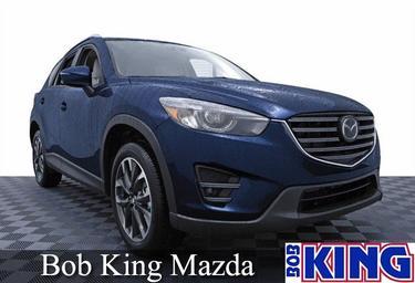 2016 Mazda Mazda CX-5 GRAND TOURING Sport Utility Winston-Salem NC