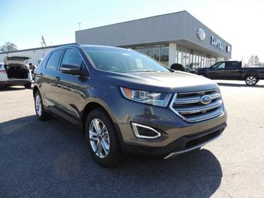 2017 Ford Edge SEL Rocky Mt NC