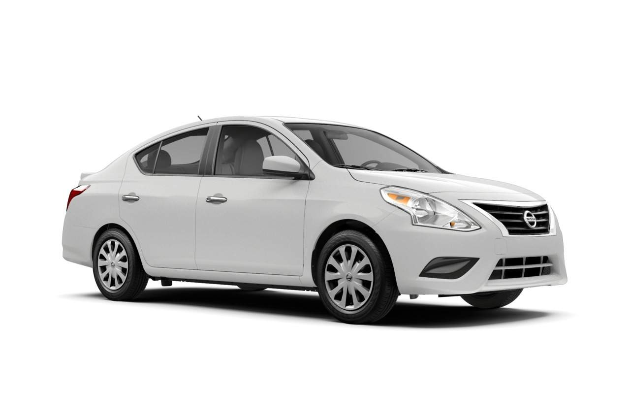 ... 2017 Nissan Versa 1.6 S PLUS Cleveland OH ...